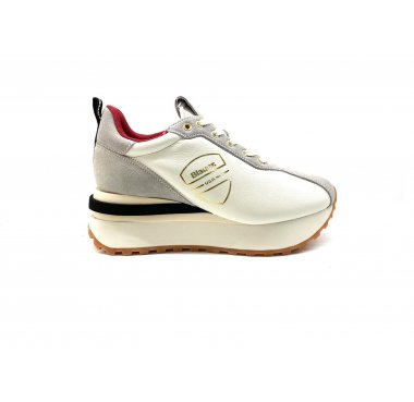 sneakers donna bluaer mabel01